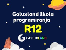 Goluxland škola programiranja R12